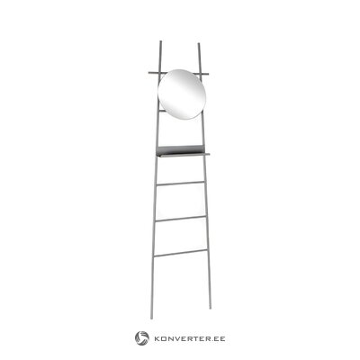 Ladder shelf monroe (detall item) (hall sample)