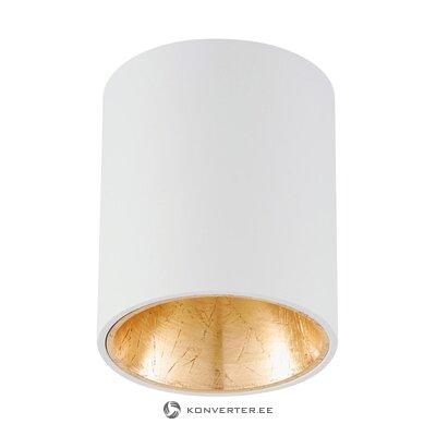 Светодиодный потолочный светильник (марти) (весь ,, образец зала)