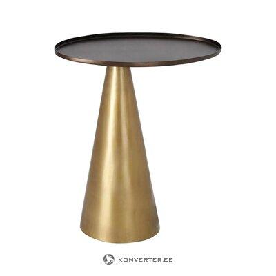 Metāla kafijas galdiņš Liliane (julia grup) (zāles paraugs)