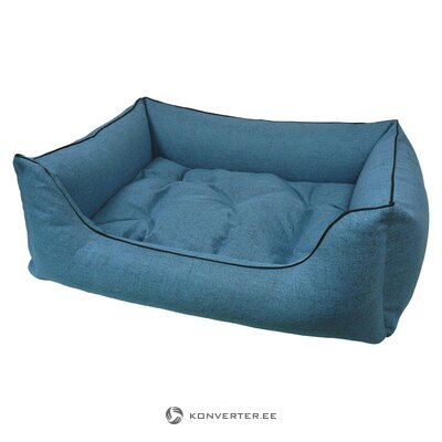 Dog bed loft blue (dandy dog) (healthy, hall sample)