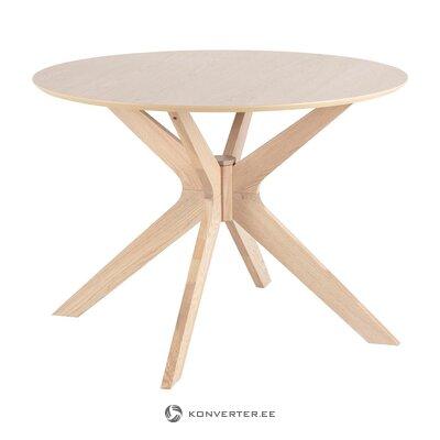 Masīvkoka pusdienu galds Duncan (Actona)