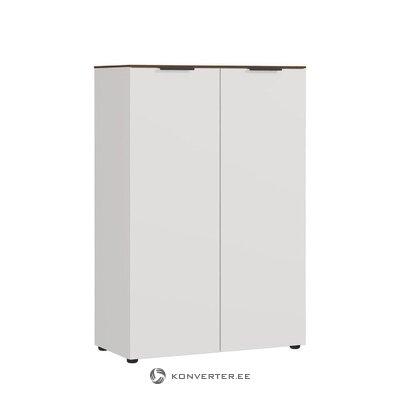 Белый шкаф анкона (германия)