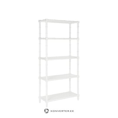White shelf murna (freight only) (minor bugs hall sample)