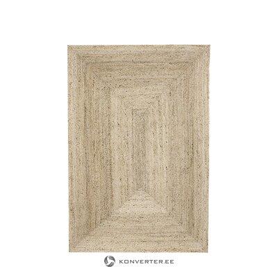 Vaaleanruskea matto (viehätys) 300x400cm