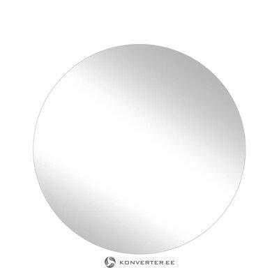 Зеркало настенное круглое (дифф)