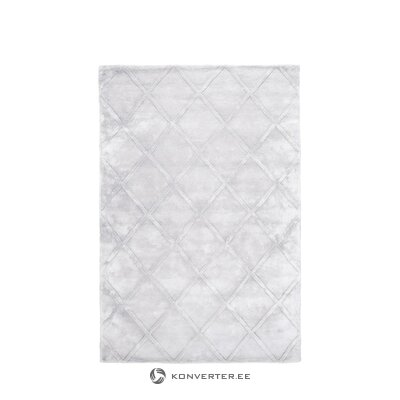 Patterned viscose carpet shiny (anderson)