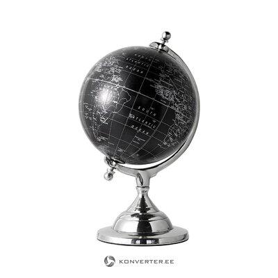 Dekoratīvais globusa deguns (mājīga dzīvošana)