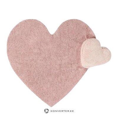 Südamekujuline Love Vaip (Lorena Canals)