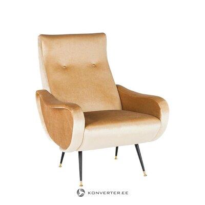 Design armchair archer (safavieh)