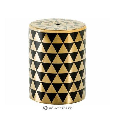 Keramikas kafijas galdiņš Wanda (taju natura)