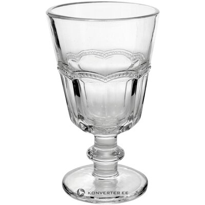 Wine glass set 6 pcs floyd (wool d´este)