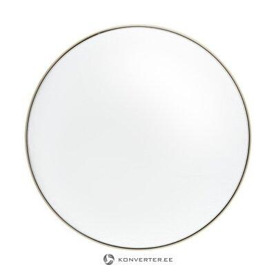 Настенное зеркало (плющ)