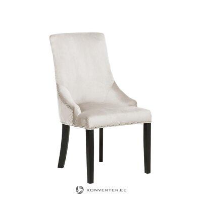 Бело-черный стул Грузия (портовая репутация)