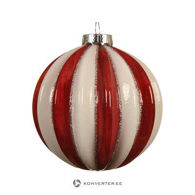 Ziemassvētku eglītes lente (kaemingk)