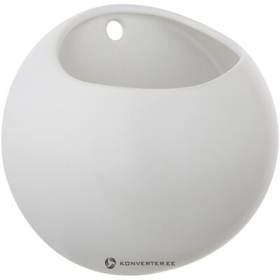 Flowerpot globe (present time) (healthy  sample swatch)