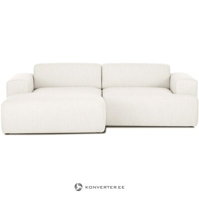 Light corner sofa (melva)