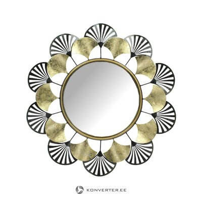 Design wall mirror flower (hd collection)