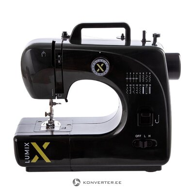 Швейная машина alina (lumix nämaschinen)