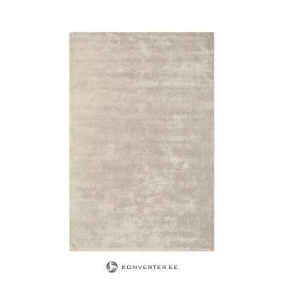 Viscose pearl (asiatic carpets)