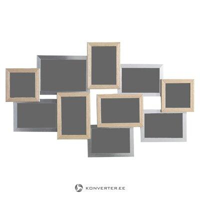 Wall picture frame random (tomasucci)