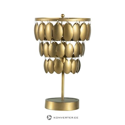 Дизайнерская настольная лампа деформация (де eekhoorn)