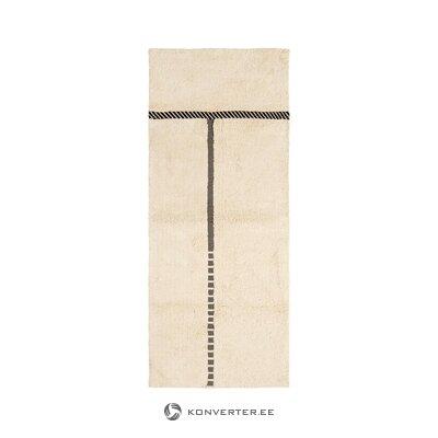 Cotton rug zenia (nordal)
