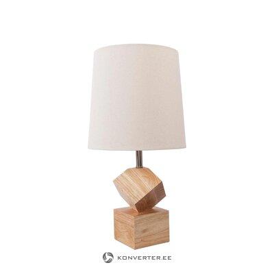 Комплект настольных ламп (van de heg)