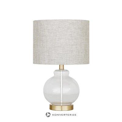 Настольная лампа натты (миралуз)