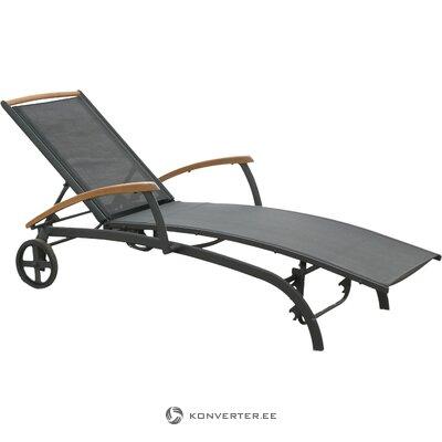 Черное кресло энди (brafab)
