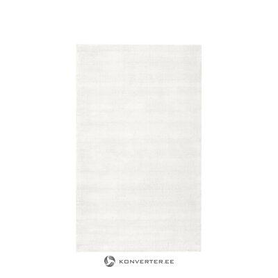 Light viscose rug (jane) 90x150cm