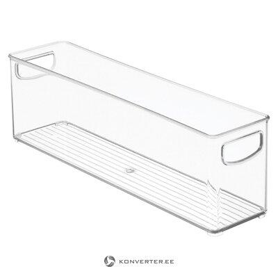 Jääkaapin laatikko binz (suunnittelu)