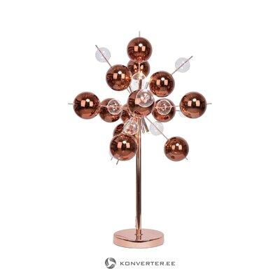 Дизайн настольной лампы взрыв (см. Свет)