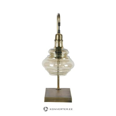 Design table lamp obvious (bepurehome)