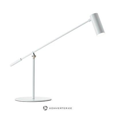 White led table lamp soeren (brilliant)