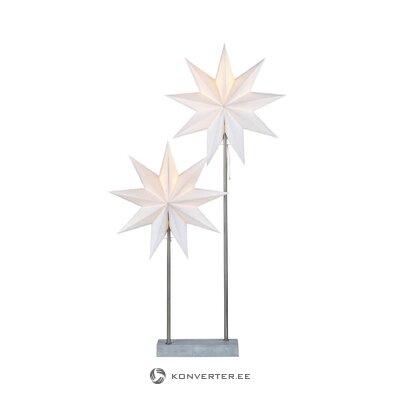 Настольная лампа duva (markslöjd)