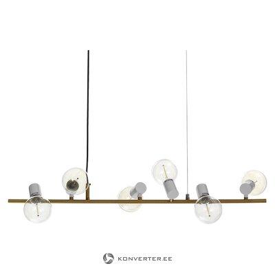Подвесной светильник ветка (tomasucci) (образец зала)