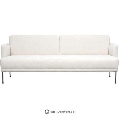 Light soft sofa fluente