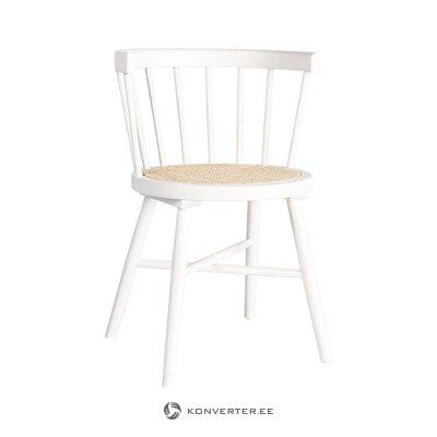 White chair juno (feeldesign) (hall sample)
