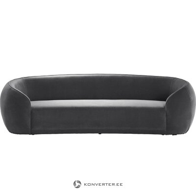 Design velvet sofa austin (jotex)