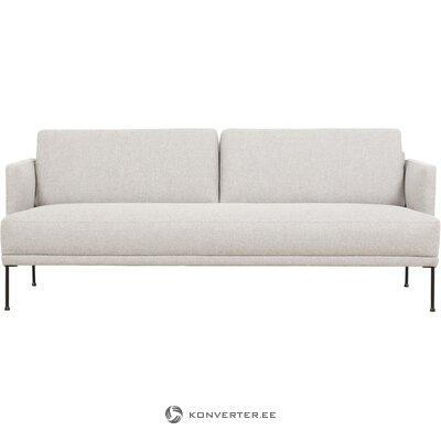 Beige sofa (fluente)