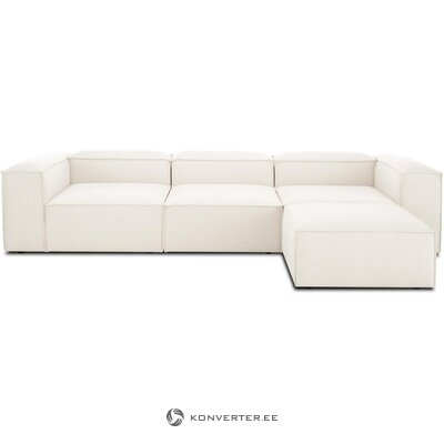 Light modular sofa (in flight)