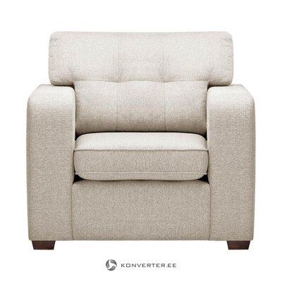 Melvina krēsls (sols un bergs)