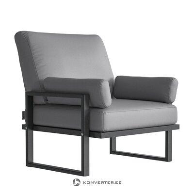 Dārza krēsls Angie (sols un bergs)