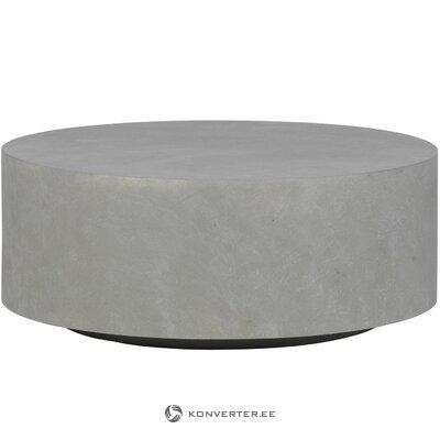 Betona galda dekāns (de eehhoorn)