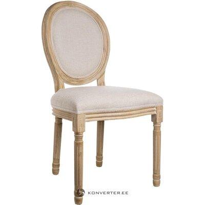 Design tool louis (medallón chairs)