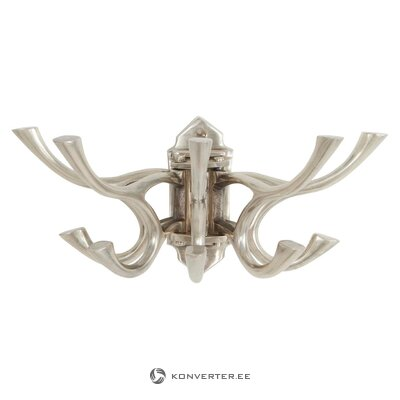 Крючок настенный металлический на крючке (jotex) (цельный образец зала)