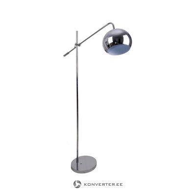 Silver floor lamp urban (vandeheg lighting) (intact hall sample)