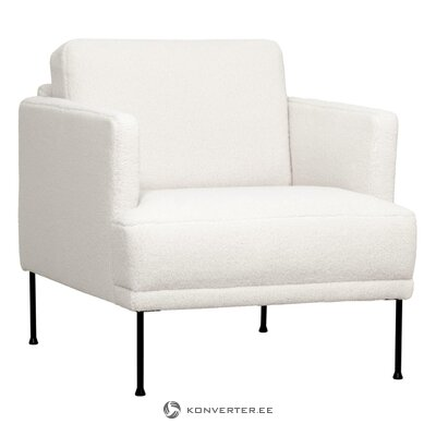 Мягкое кресло fluente