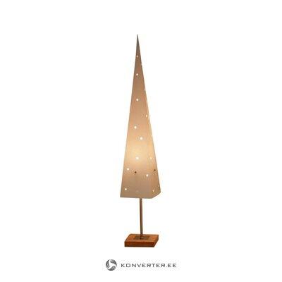 Декоративная настольная лампа (лучшее время года) (целая образец зала)