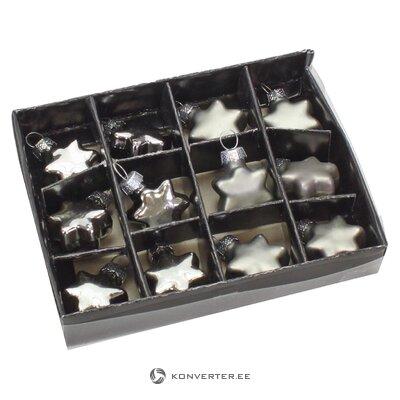Jõuluehete Komplekt 12-Osaline Sternenbox (Werner)